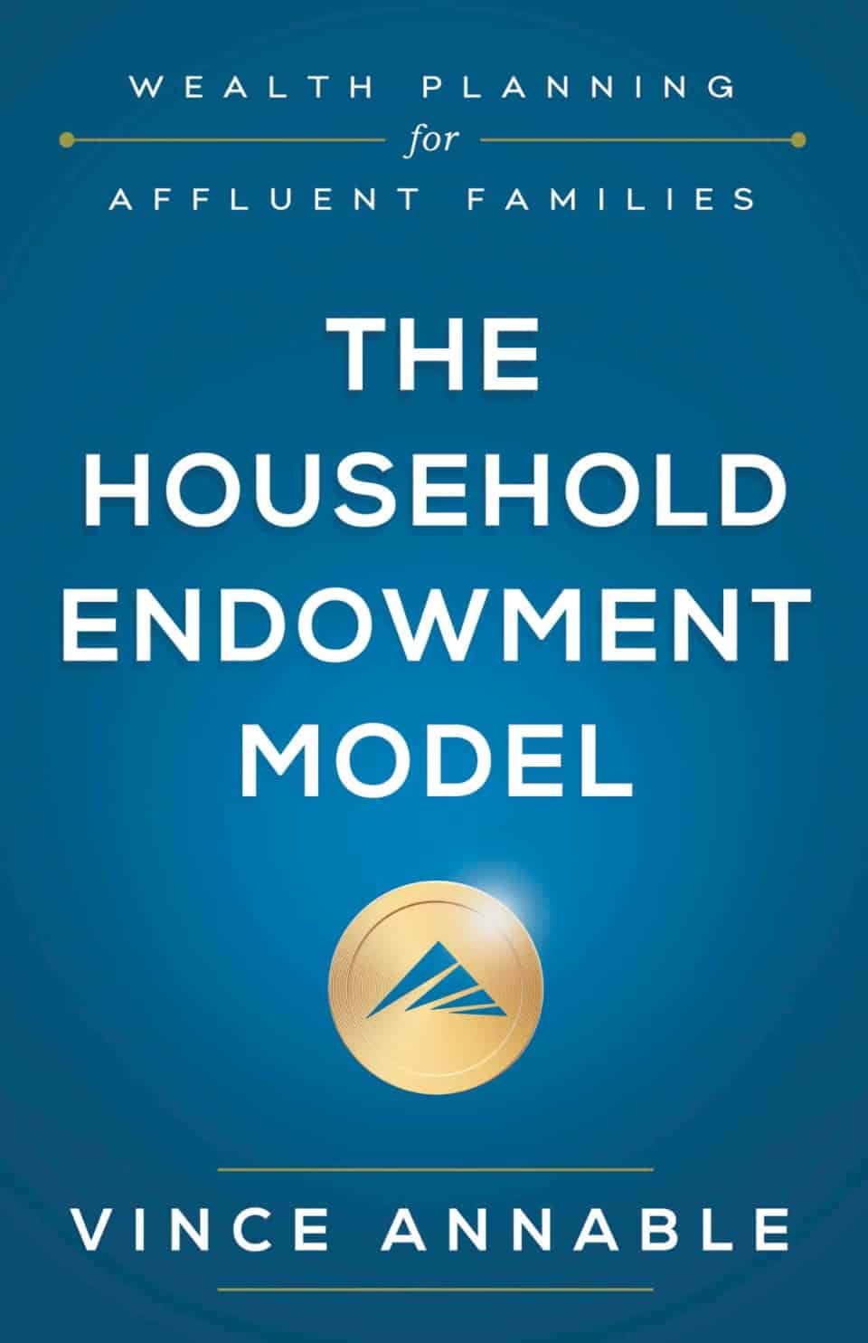 The Household Endowment Model on Amazon: Wealth Planning for Affluent Families