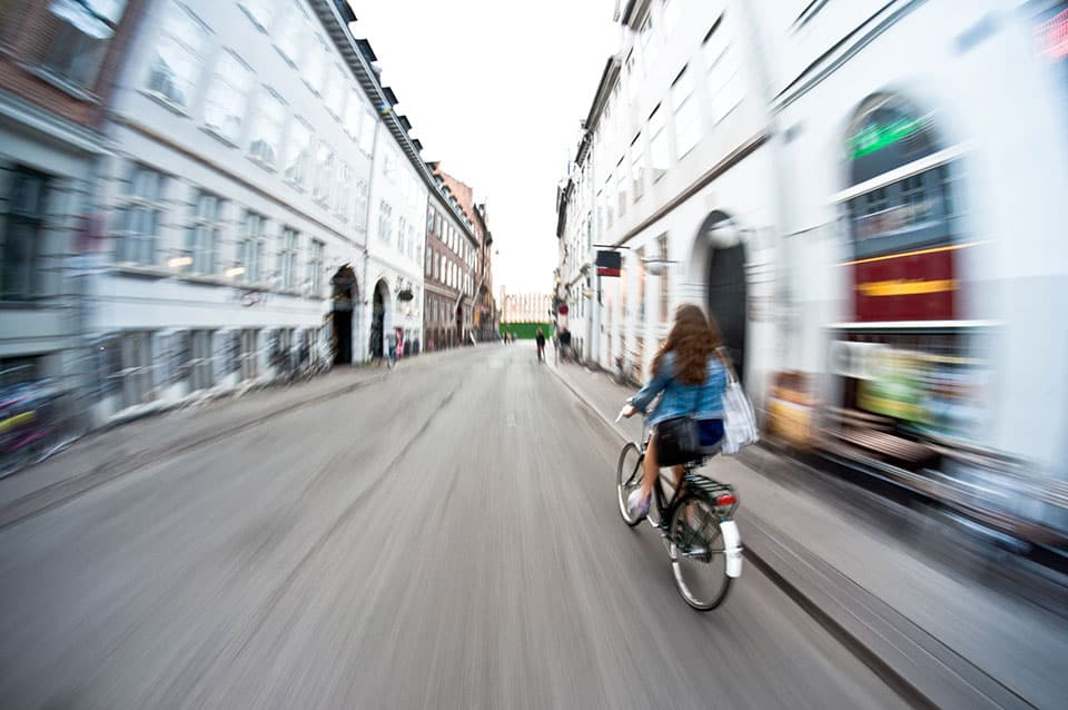 world's best cities for cycling