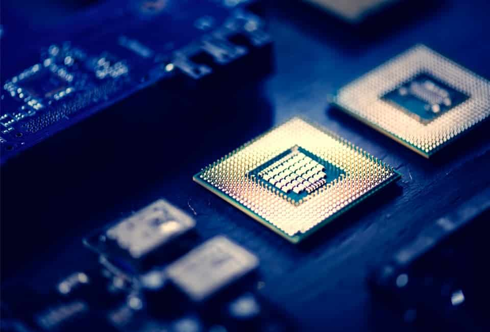 quantum computing technology
