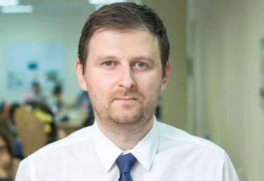 Cyril Samovskiy