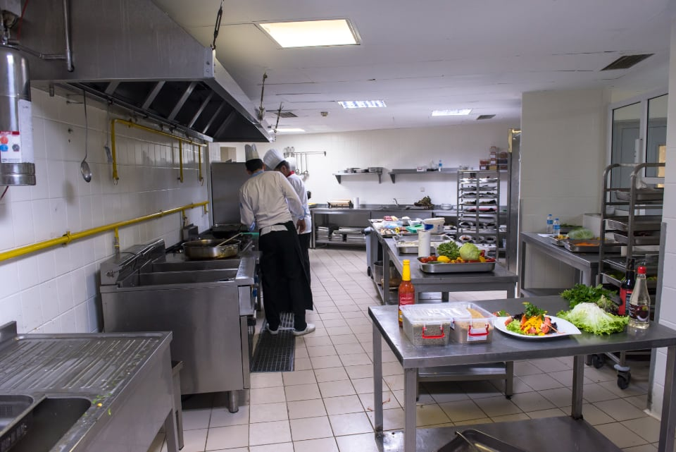 Hotel Cooks And Chefs