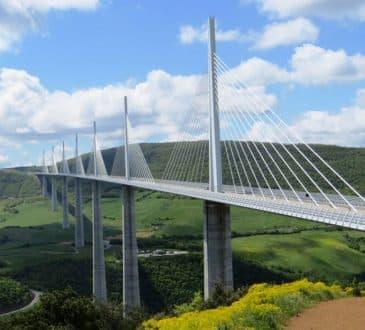 Millau Viaduct (le Viaduc de Millau)