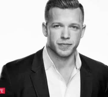 Sean Tissue, CEO at Centureon Investments