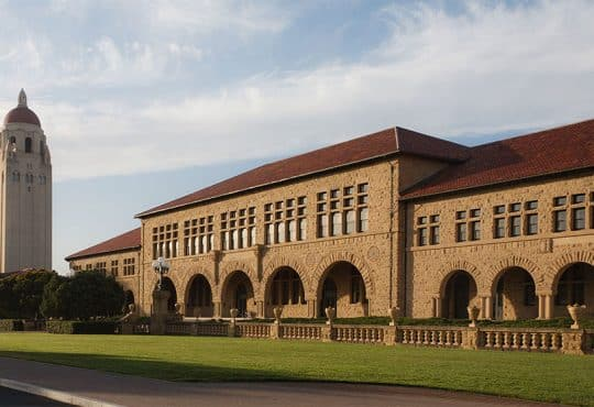 Stanford School of Humanities and Sciences