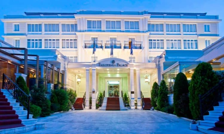 Theoxenia Palace Hotels
