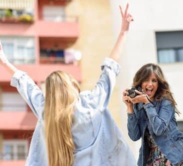 women tourist