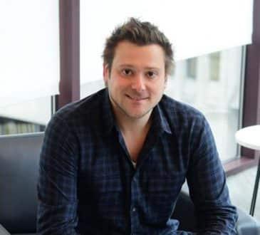 Alex Fenkell