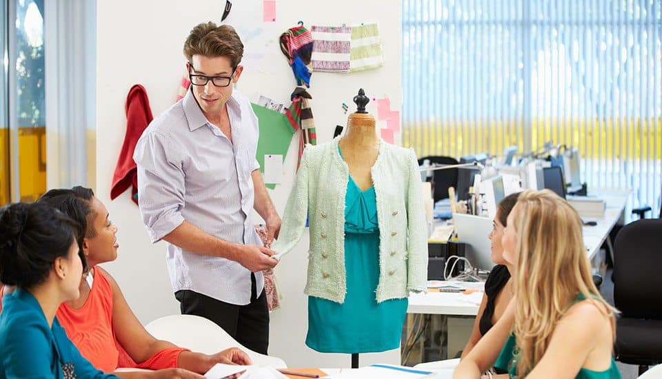 Best Fashion Schools In The World For 2020