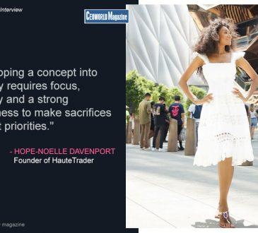 Hope-Noelle Davenport