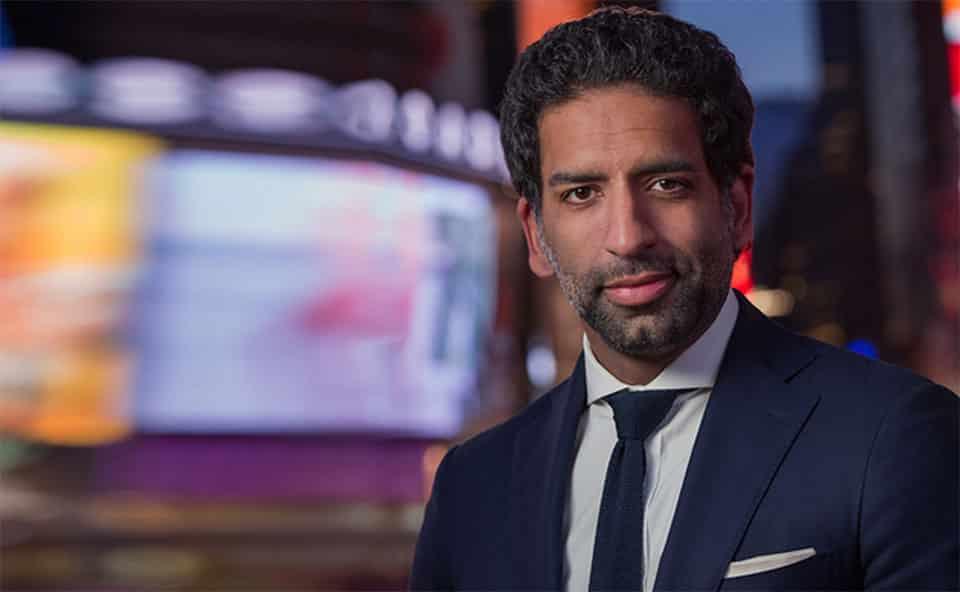 Omeed Malik