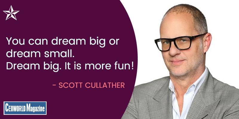 Scott Cullather