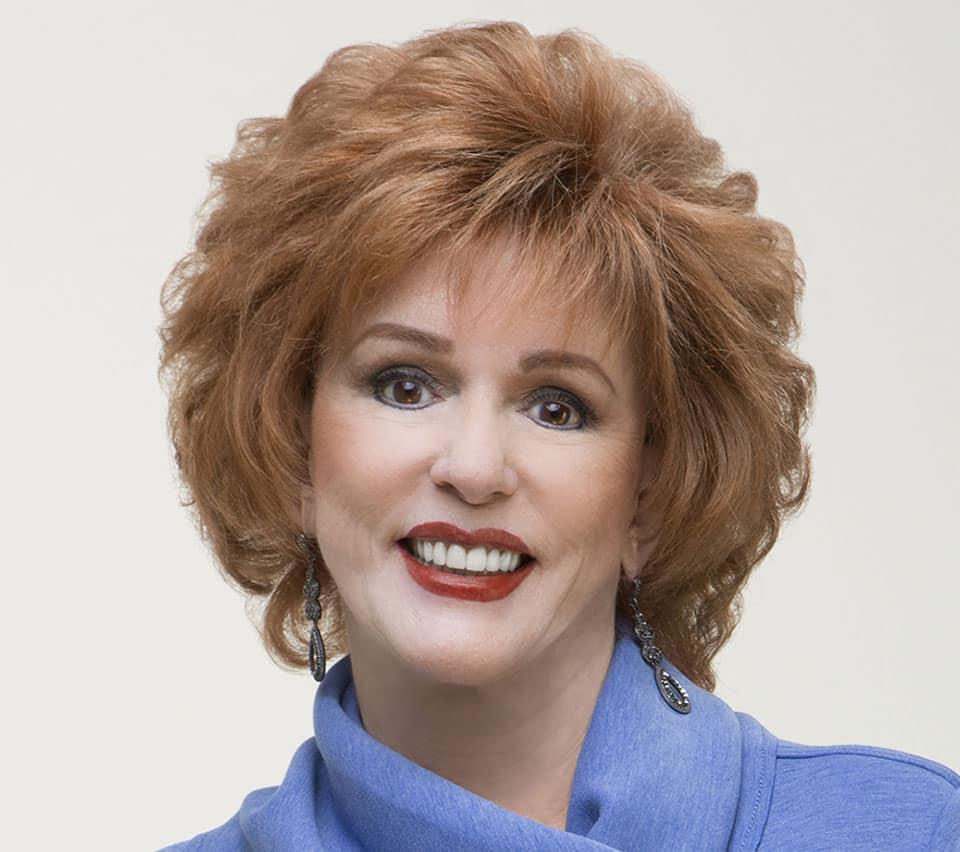 Dr. Ann D. Clark, Ph.D.