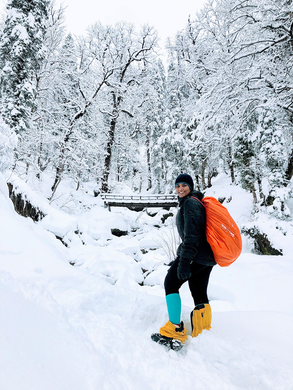 Kedarkantha Trek India