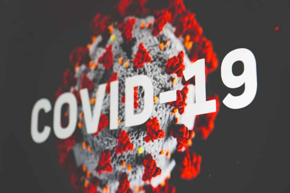 coronavirus Covid-19 virus