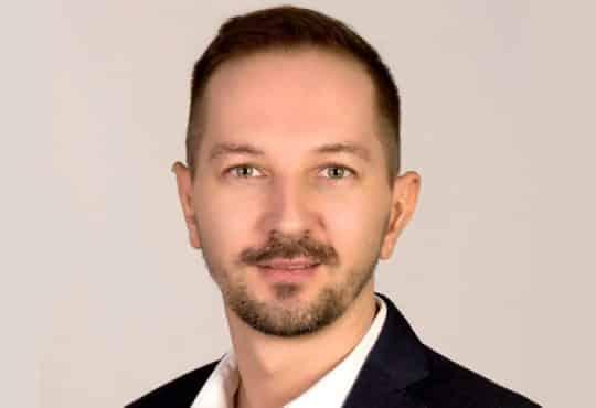 Martin Lanik