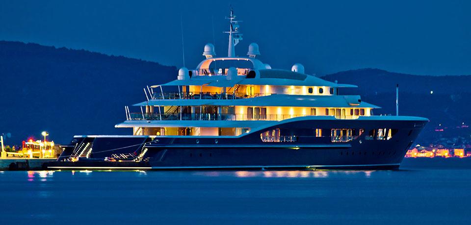 ceoworld.biz - The Current State Of The Yacht Sales Market > CEOWORLD magazine
