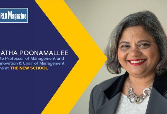 Dr. Latha Poonamallee