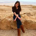 Editor, Megan Batchelor